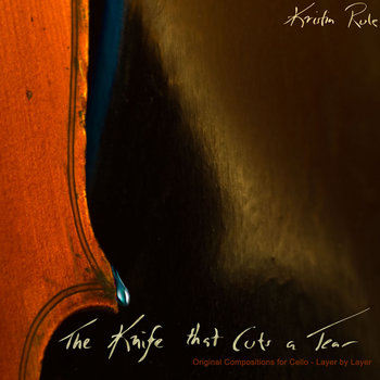 The Knife that Cuts a Tear cover art