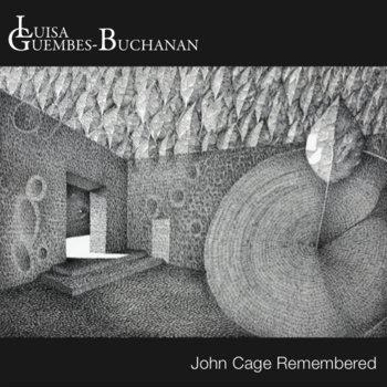 John Cage Remembered cover art