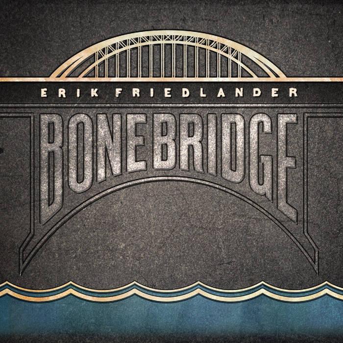 Bonebridge cover art