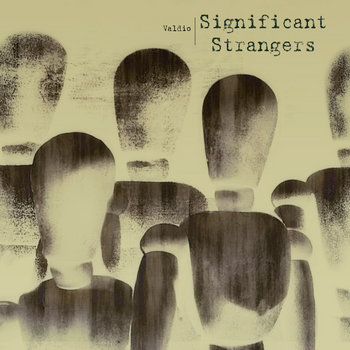 Significant Strangers cover art