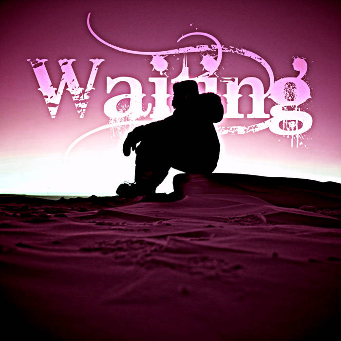 Waiting - Single cover art