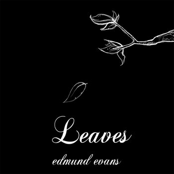 Leaves EP cover art