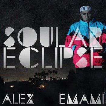 Soular Eclipse cover art