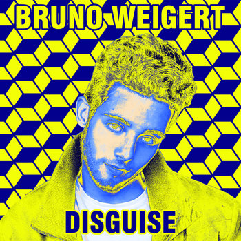 Disguise - Single cover art