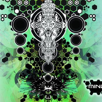 Fractal Music cover art