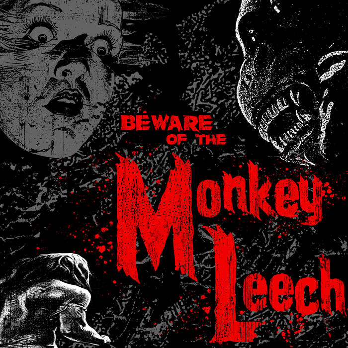 Beware Of The Monkey Leech cover art