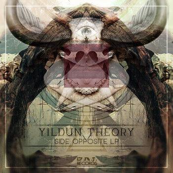 Side Opposite Lp cover art