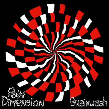 CRM013: Pain Dimension - Brainwash EP cover art