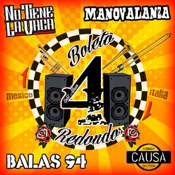 Boleto Redondo cover art