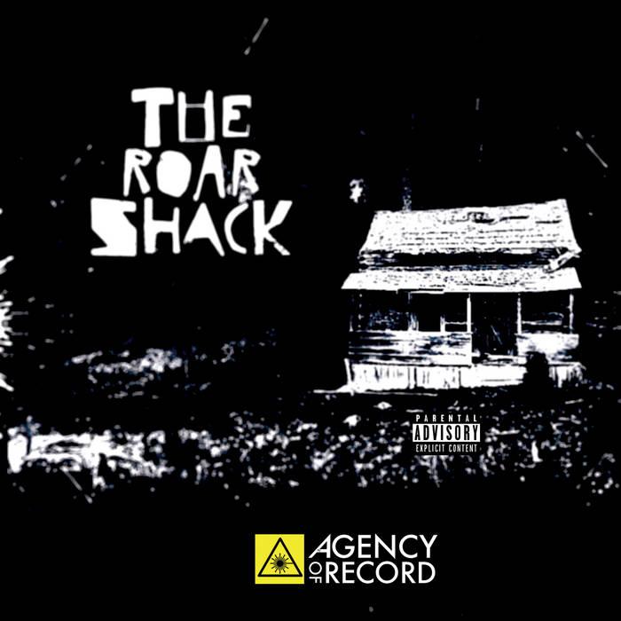 The Roar Shack cover art