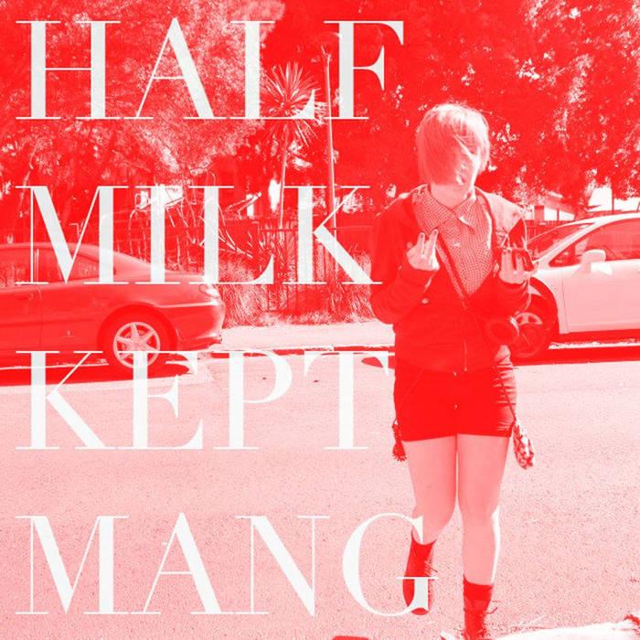 Kept Mang cover art