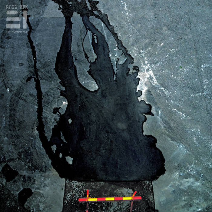 KHID / RPK - EI (instrumentals) cover art