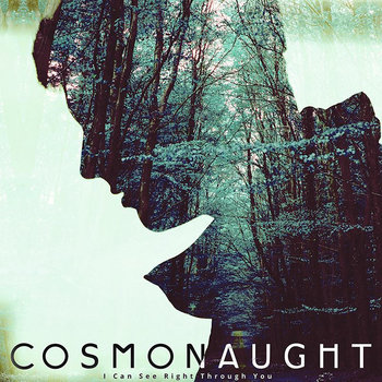 See Right Through You cover art