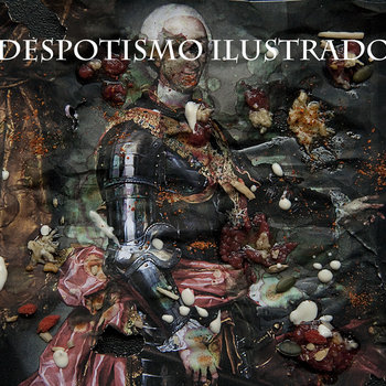 despotismo ilustrado cover art