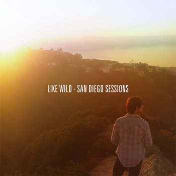San Diego Sessions cover art