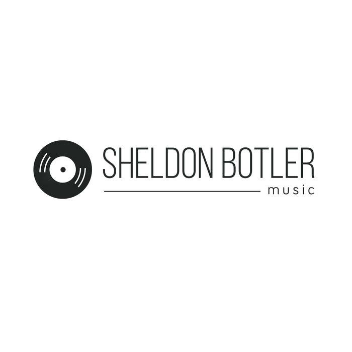 Sheldon Botler Music EP cover art