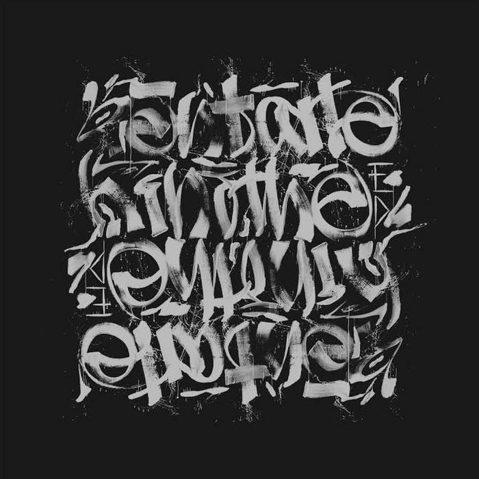 Zentai Teki Ni The EP cover art