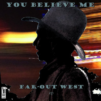 Far-Out West e.p. cover art