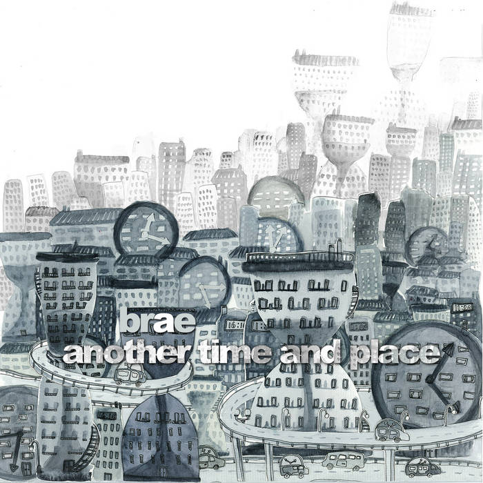 Another Time and Place cover art
