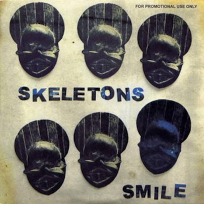 Smile- Skeletons cover art