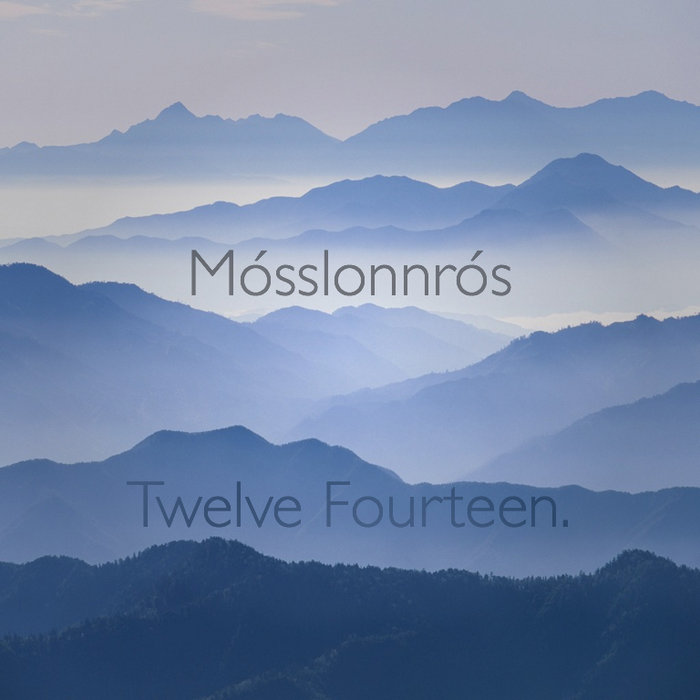 Twelve Fourteen cover art