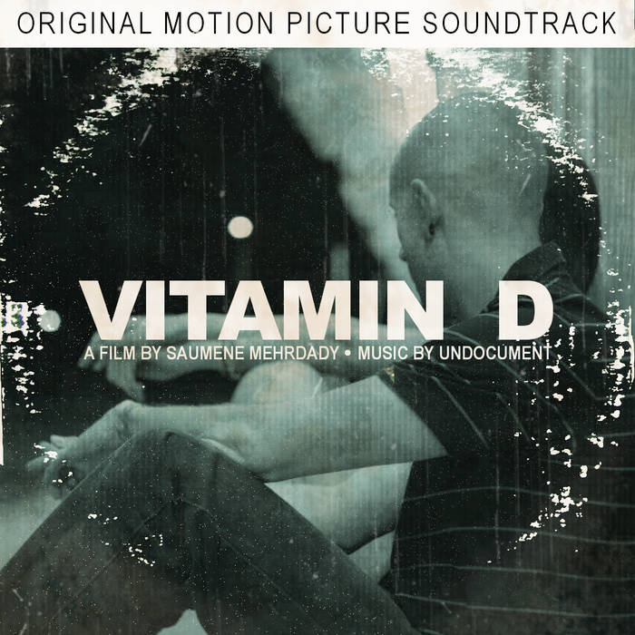 Vitamin D Official Soundtrack cover art