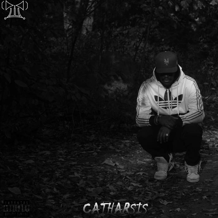 Catharsis cover art