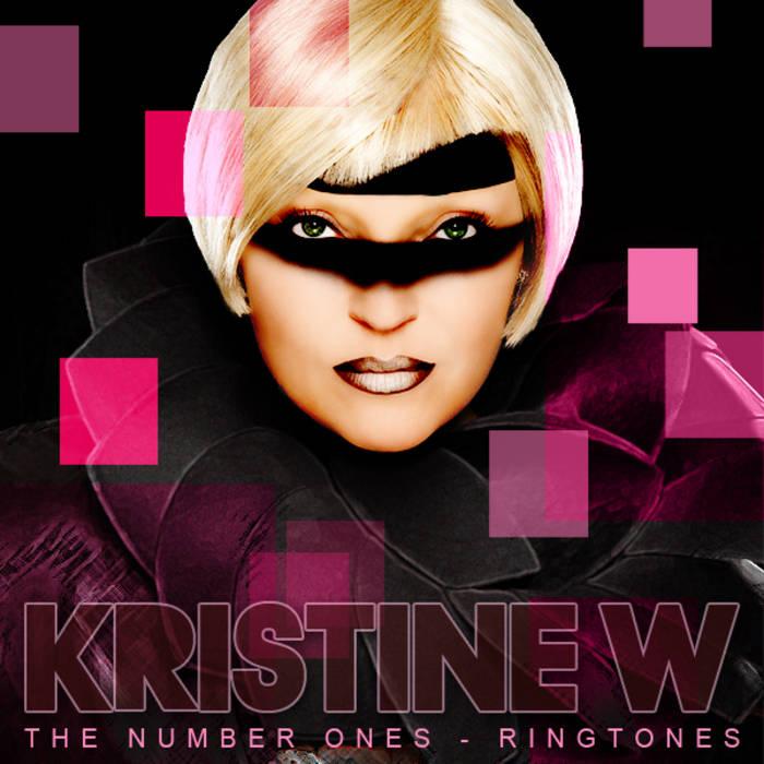 Kristine W. #1's  [Ringtones] cover art