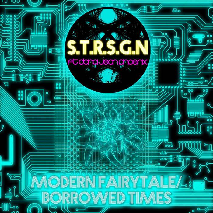 Modern Fairytale/Borrowed Times cover art