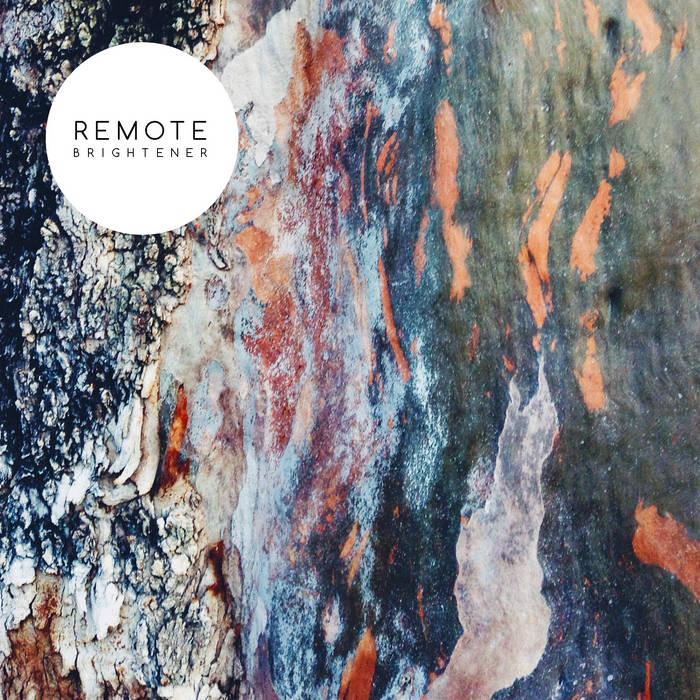 Remote cover art