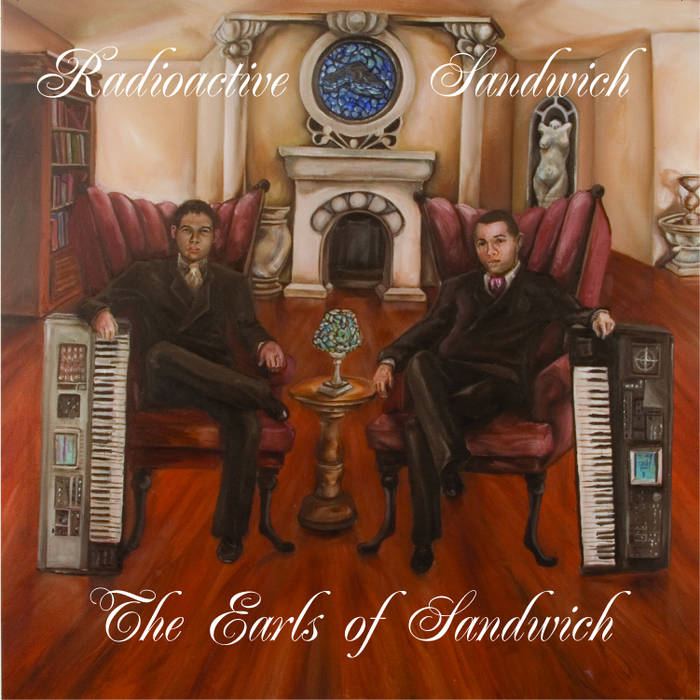 The Earls of Sandwich cover art