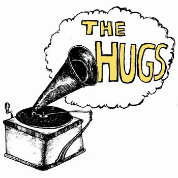 The Hugs cover art