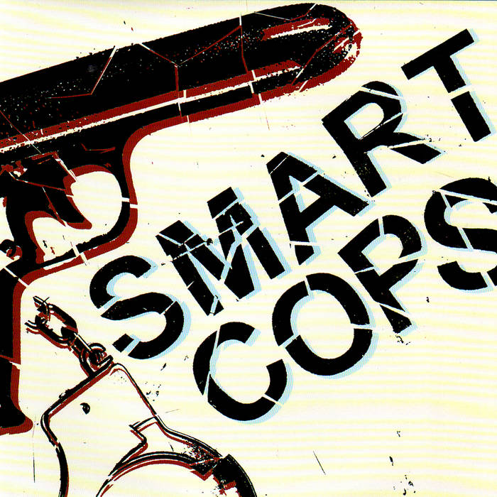 Smart Cops cover art