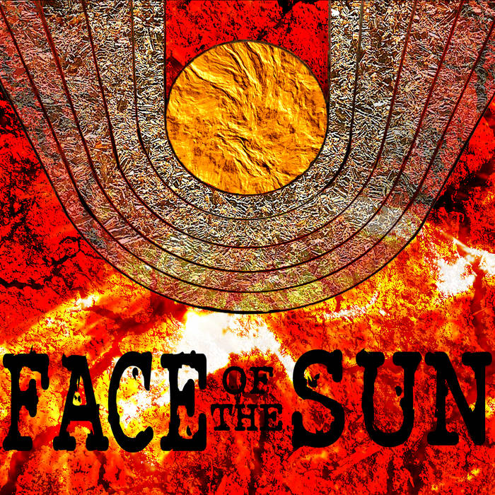 Face of the Sun cover art