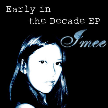 Early in the Decade EP cover art