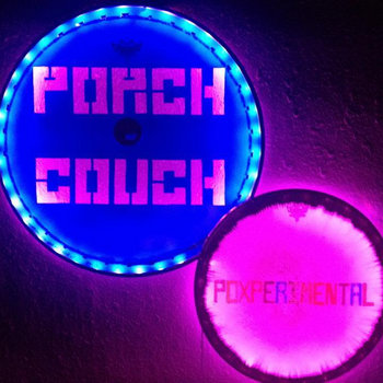 Plays Porch Couch cover art