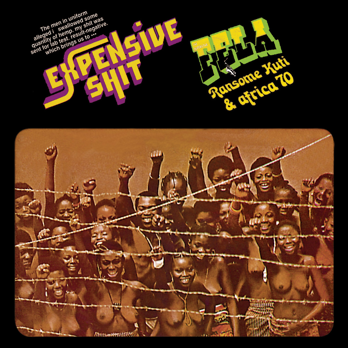 Finding Fela With Special Guest Uchenna Ikonne Stan Getz Library