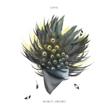 Love cover art