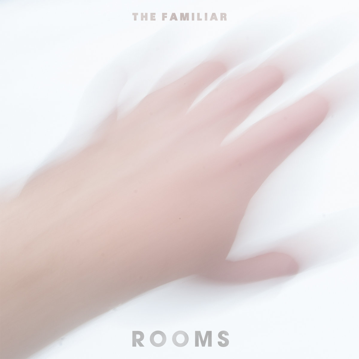 [Nice In The Headphones] Rooms EP – The Familiar