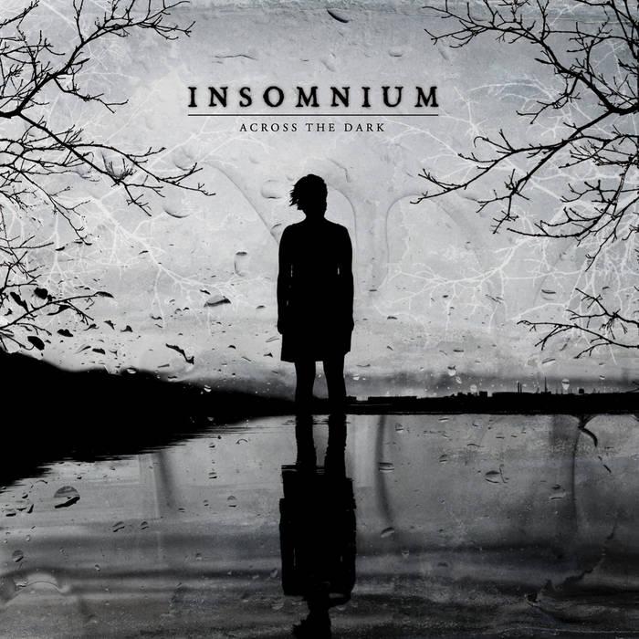 Across the Dark cover art