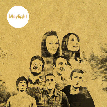 MAYLIGHT cover art