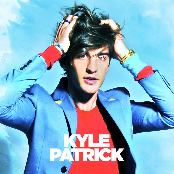 Kyle Patrick cover art