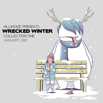 Killinoize Collection Vol.1 cover art