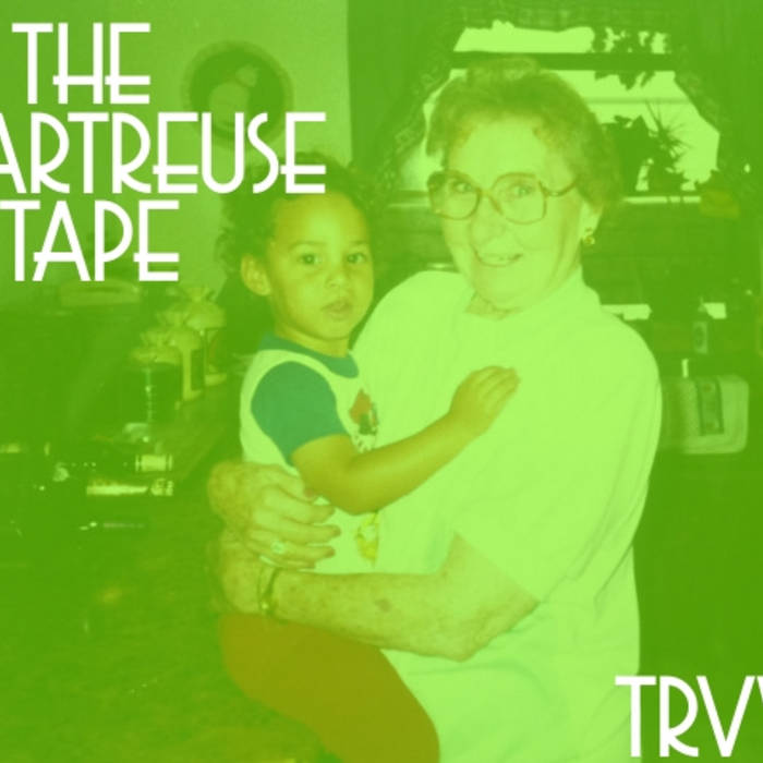 The Chartreuse Tape cover art