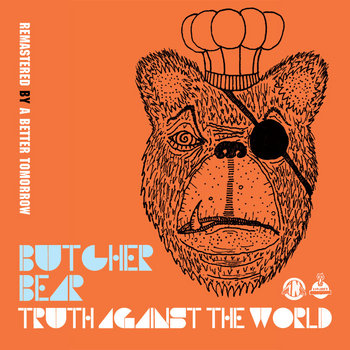 """Truth Against The World"" CS (Remastered by A Better Tomorrow) cover art"