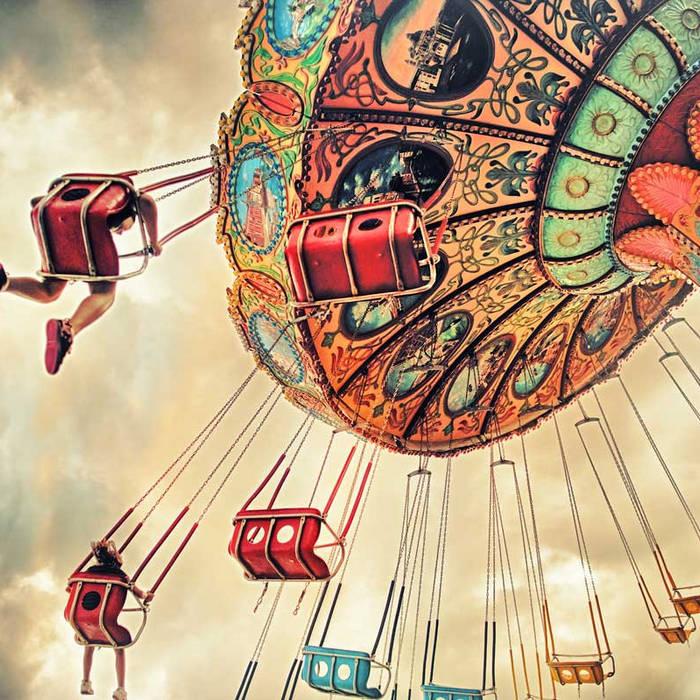 Voiceless Carnival cover art