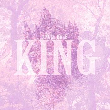 KING cover art