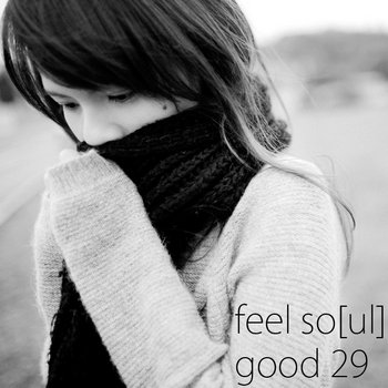 Feel so ul good 29 cover art