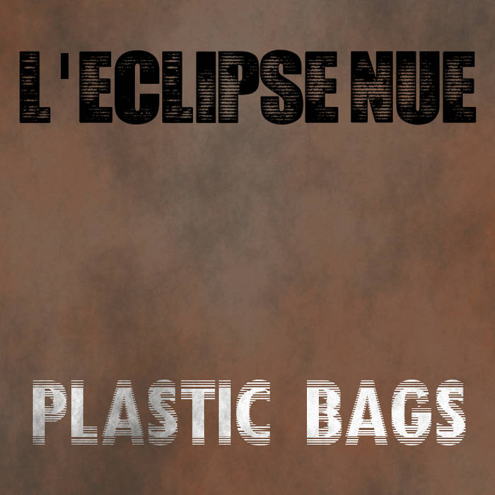 Plastic Bags (single) cover art