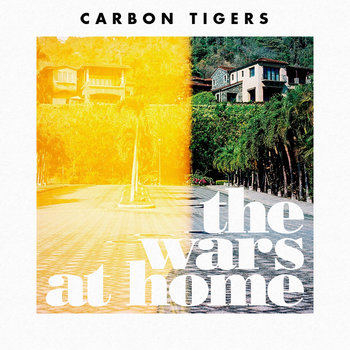 The Wars at Home cover art
